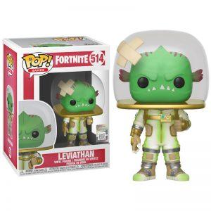 Fortnite Leviathan Figurine Funko Pop