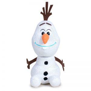 Peluche Disney Frozen 2 Olaf 30cm