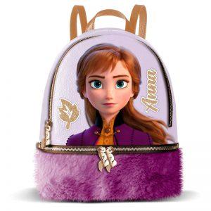 Sac à dos Disney Frozen 2 Anna 32cm