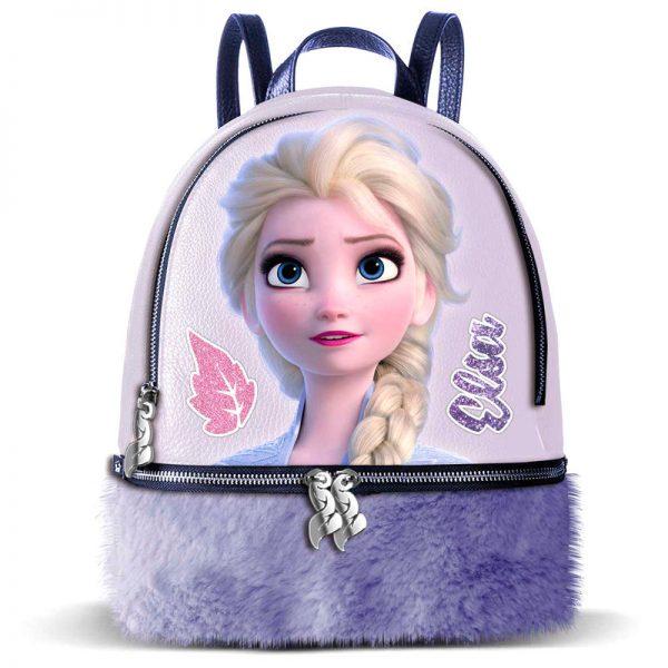 Boutique Disney Sac à dos Frozen 2 Elsa 32cm