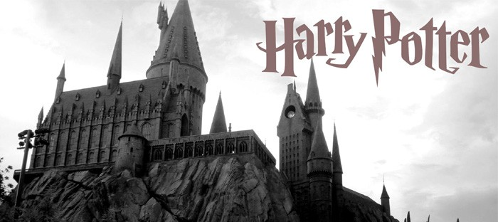 Harry potter enfant maudit
