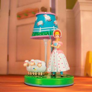 Lampe La Bergère Bo Beep Toy Story