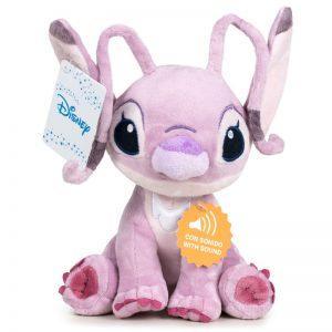 Peluche Angel Stitch Disney