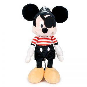 Peluche Mickey Pirate Disney