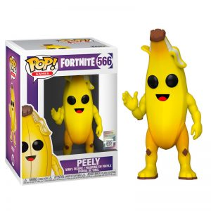 Fortnite Banane Figurine Funko Pop