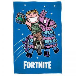 Fortnite Llama Serviette Coton