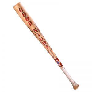 Harley Quinn batte de baseball