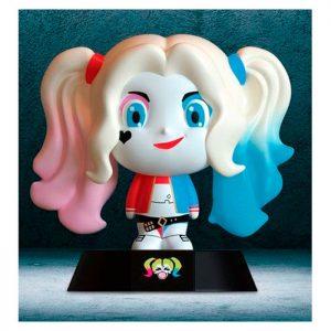 Lampe Veilleuse Harley Quinn
