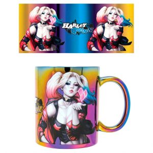 Mug Harley Quinn