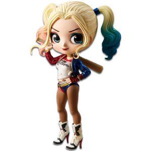 Q Posket DC Harley Quinn