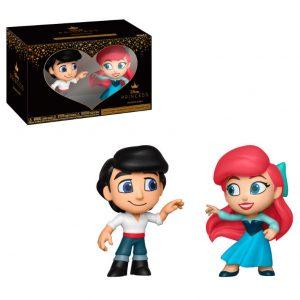 Figurine Funko Eric et Ariel Disney