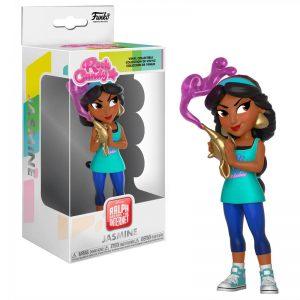 Figurine Rock Candy Disney Princesse Jasmine