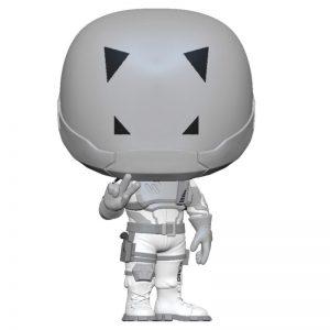Fortnite Scratch Figurine Funko Pop