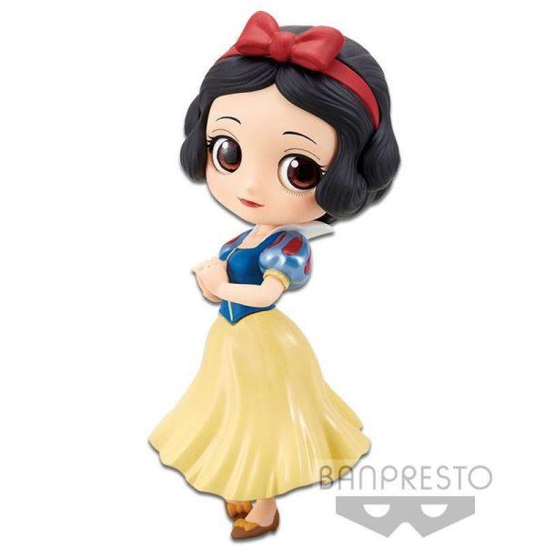 Q Posket Blanche neige Figurine Disney