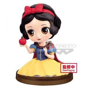 Q Posket Blanche neige mini Figurine Disney