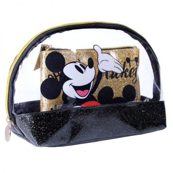 Trousse de toilette Disney Mickey Mouse