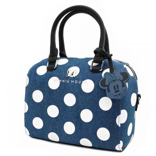 sac à bandoulière Minnie Loungefly