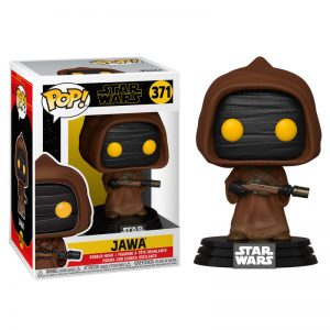 Figurine POP Star Wars Jawa Classique