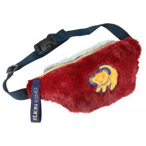 Pochette de ceinture souple Disney Le Roi Lion