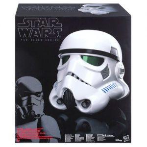Star Wars Stormtrooper casque impérial