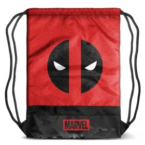 Sac de sport Marvel Deadpool 48 cm