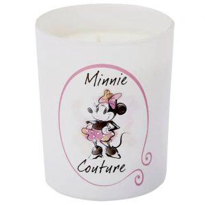 Bougie Parfumée Disney Minnie Couture