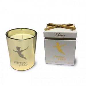 Bougie Parfumée Disney Peter Pan