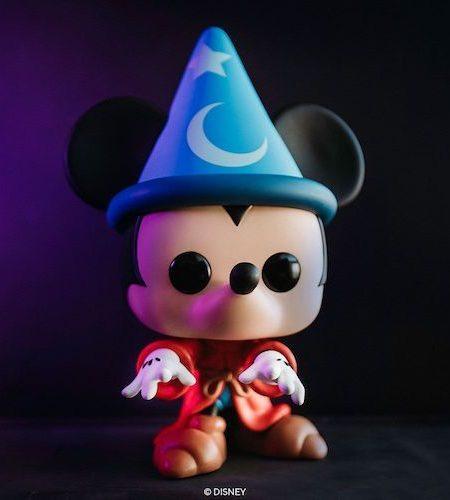 Funko Pop Disney