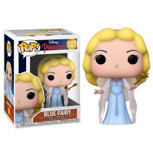 Figurine POP Disney Pinocchio Blue Fairy