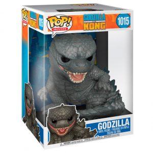Figurine POP Godzilla Vs Kong Godzilla 25cm