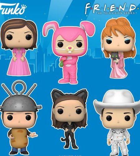 Funko Pop TV