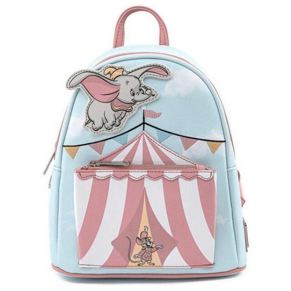 Sac à dos Loungefly Disney Dumbo Flying