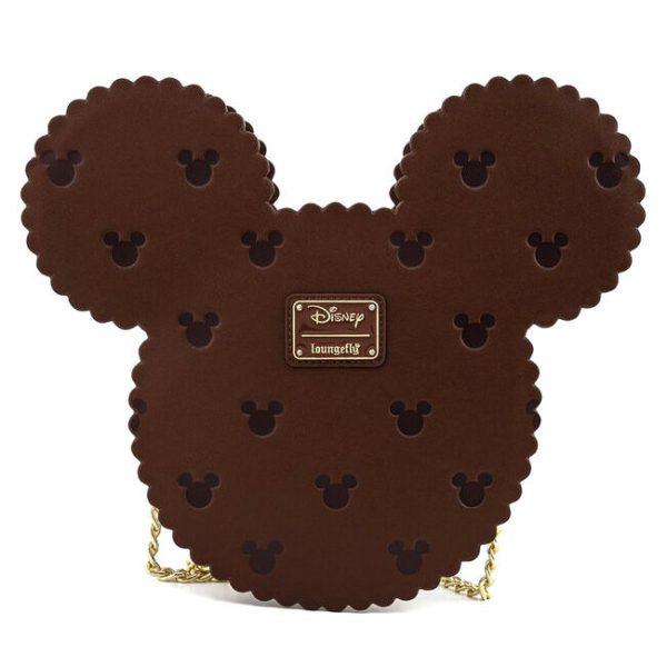 Sac bandoulière Loungefly Disney Mickey Ice Cream