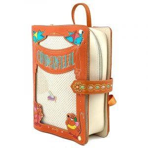 sac à dos Loungefly Cinderella Book