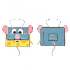 Portefeuille Loungefly Disney Pixar Ratatouille Remy